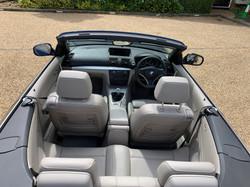 BMW 123D Plus 180