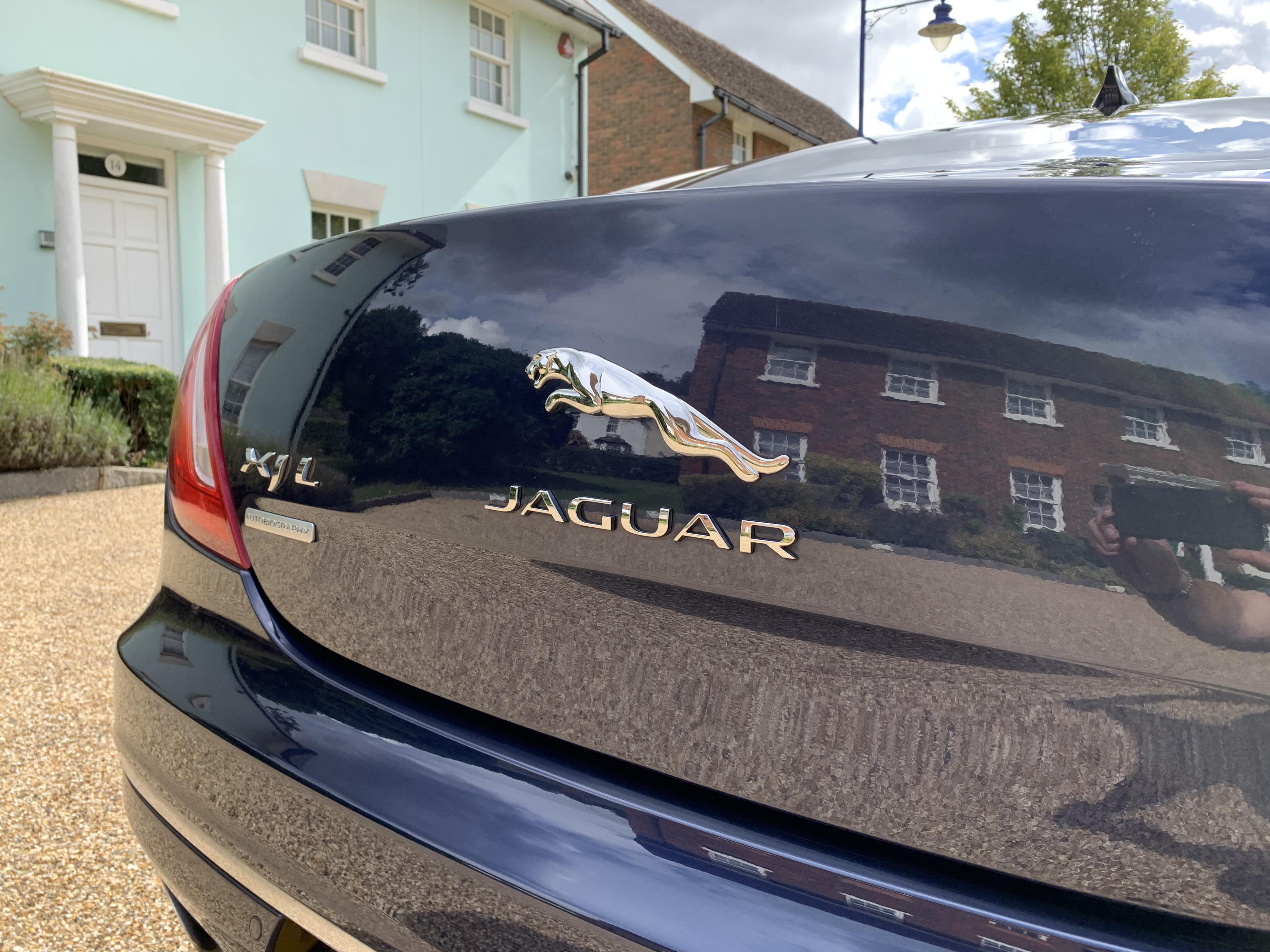 Jaguar XJ L 092