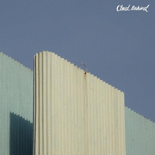 「Cloud Behind」/  Cloud Behind(CD)