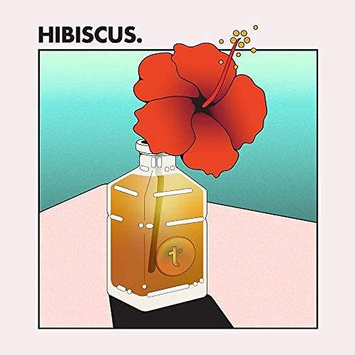 「HIBISCUS.  」/ temp.(CD)