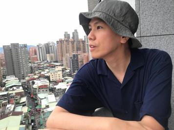 Interview:洪申豪(透明雑誌/VOOID)に聞く日本と台湾のラブソング3選 / 透明雜誌/VOOID主唱「洪申豪」的台日浪漫戀曲三選!