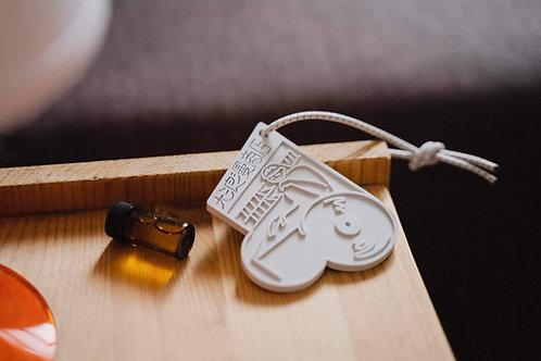 Miyabi Shuu x BIG ROMANTIC STORE - Aroma Stone & Oil(セット)
