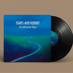 Stars and Rabbit's Asia edition vinyl On Different Days to be released by BIG ROMANTIC RECORDS