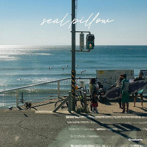 「Graduate 」/  Seal Pillow(CD)