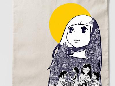 Manga Artist × Big Romantic | Special Co-branded Project Start!