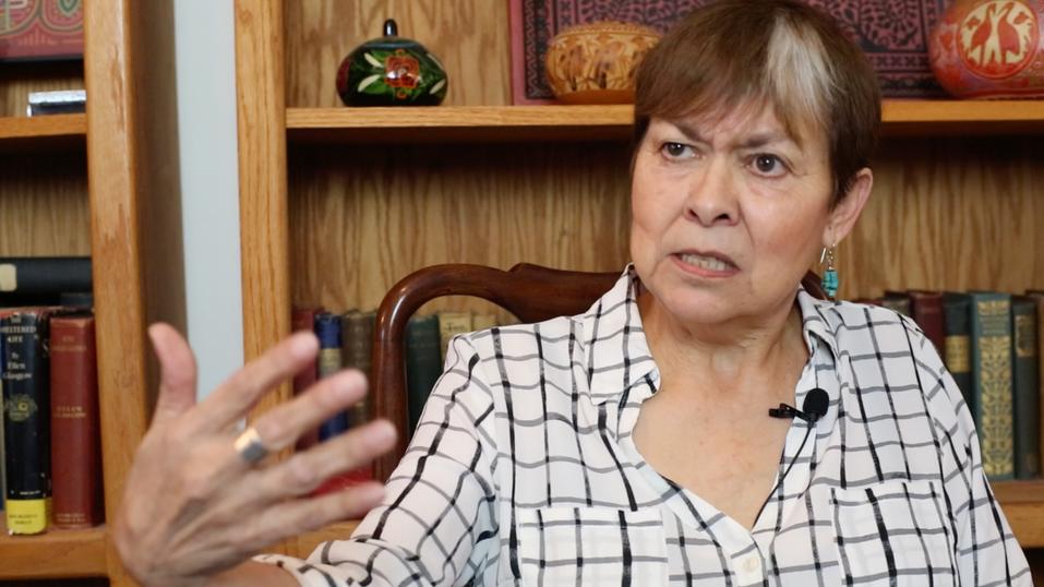 Teresa Melendez, Ph.D.