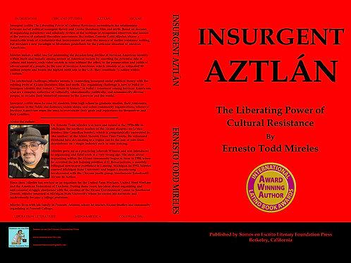 Insurgent Aztlan: The liberating power of culture