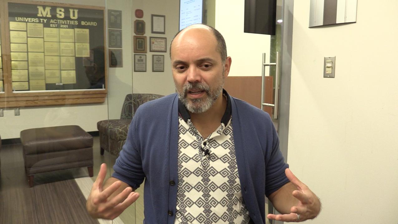 Teofilo Reyes, Ph.D.