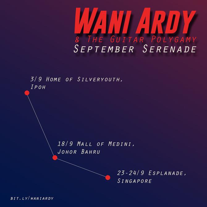 September Serenade