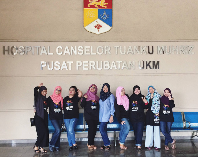 MRKH Malaysia x O&G PPUKM