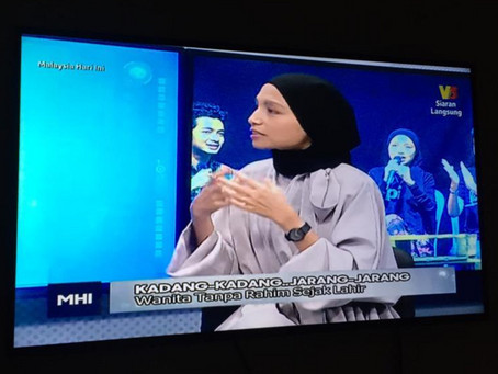 TV3 MHI 2 Oktober 2019