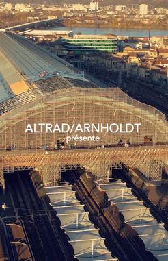 Film Corporate - Rénovation de la Gare de Bordeaux