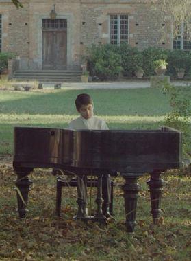 Clip Musical - Constant Despres - Fantaisie Impromptu de Chopin