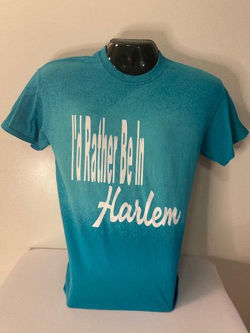 I'd Rather Be in Harlem