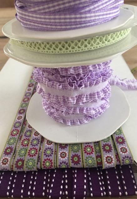 Lintpakket purple
