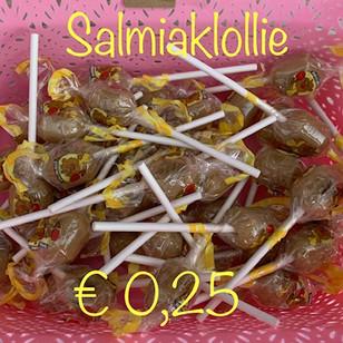 Salmiaklollie
