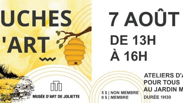 Ruches d'Art | Contes et Légendes du Québec