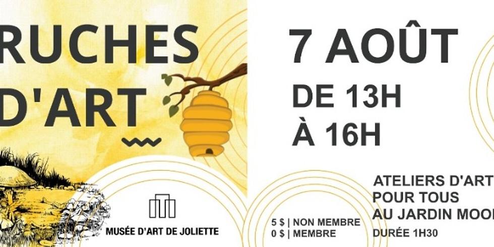 Ruches d'Art   Contes et Légendes du Québec