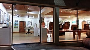 Kanonkop art gallery