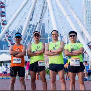 victoria to the peak race hong kong 8.pn
