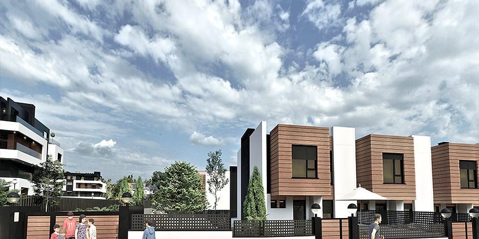 Promoción Inmobiliaria Housker Santander (Spain)