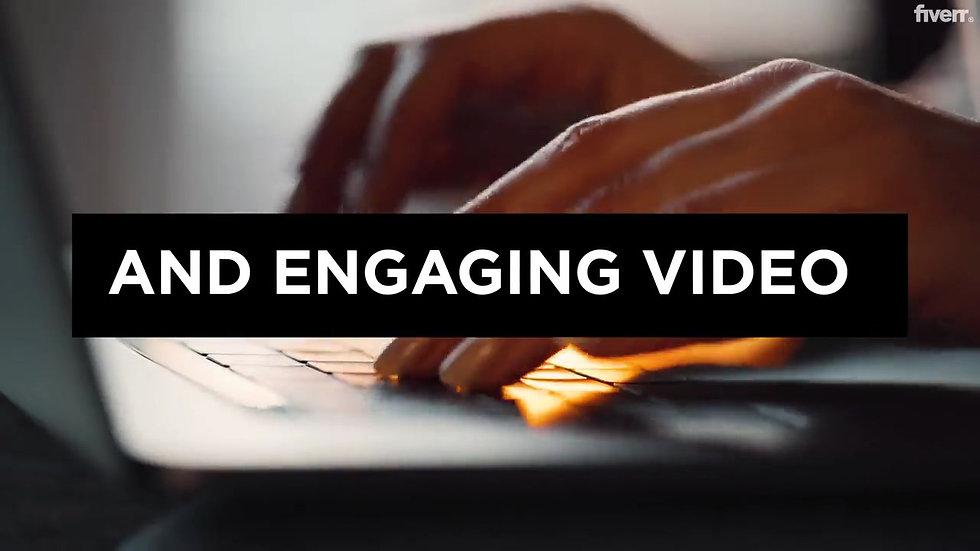 Video Promocional para Redes Sociales