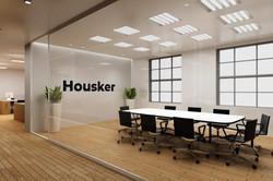 Housker Headquarters