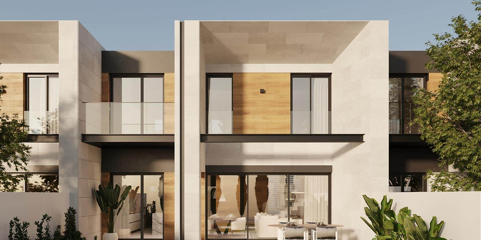 Promoción Inmobiliaria Housker Soto de Henares (Spain)