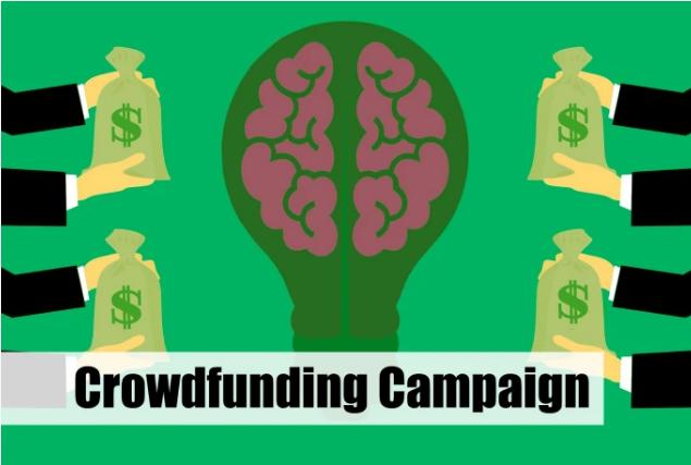 Campaña de Crowdfunding