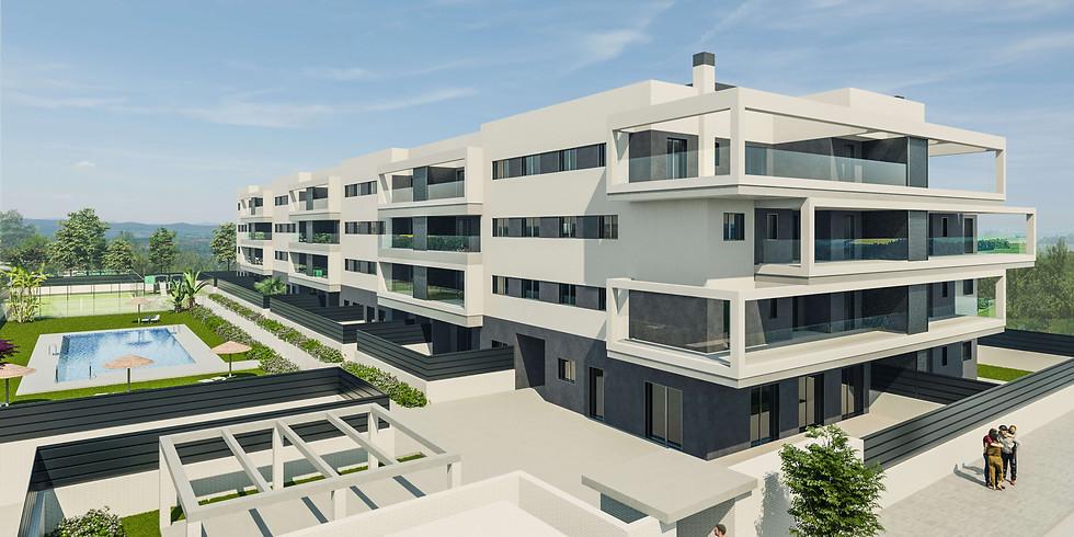 Promoción Inmobiliaria Housker Jerez (Spain)