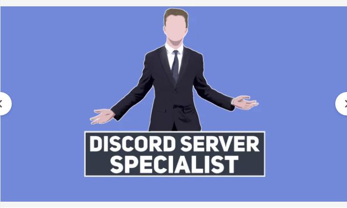 Configuración Servidor Discord
