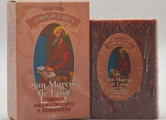 Jabón San Marcos de León
