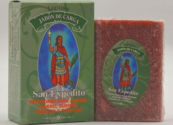 Jabón San Expedito