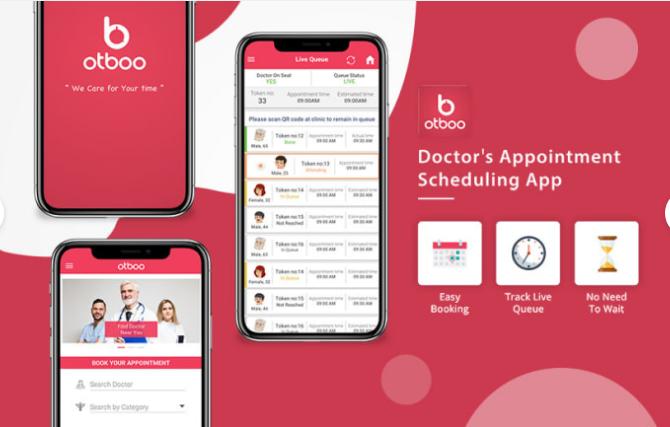 Creacion App Medica
