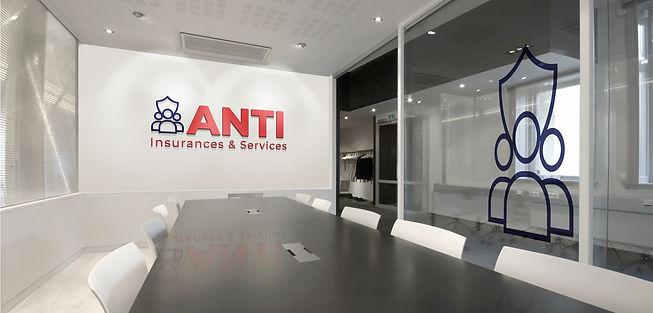 OFICINAS DE ANTISEGUROS EN BARCELONA