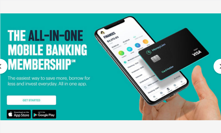 App Banco Online Fintech
