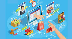The Shift to Digital Shopping during the Pandemic