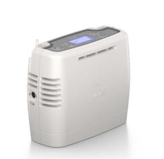 Concentrador de Oxígeno Portátil RESMED Mobil