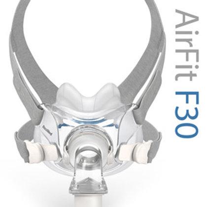 Máscara Oronasal RESMED F30