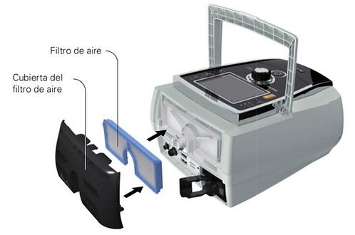 Filtro de Aire Stellar 100 y 150 (1 unidad)
