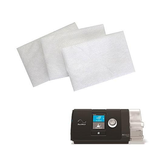Kit 2 Filtros de Aire CPAP-APAP-BIPAP