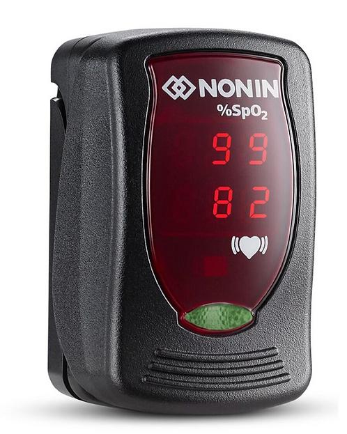 Oximetro de Pulso NONIN Onyx Vantage 9590