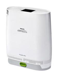 Concentrador de Oxígeno Portátil Philips Simply Go Mini