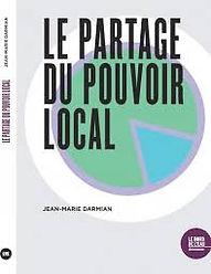 Le partage du pouvoir local_Jean-Marie-D