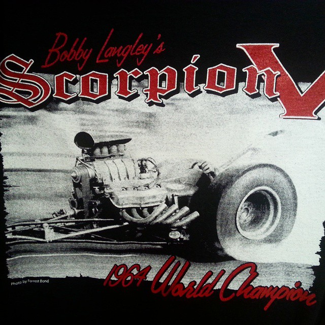 Cool tee shirt we print for our buddy Bill Crosby..