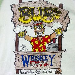 Need tee shirts for your bar, pub, micro brewery, restaurant, etc