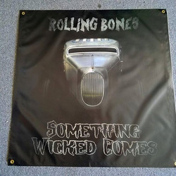 We also are making custom mancave banners for Rolling Bones Hot Rod Shop..