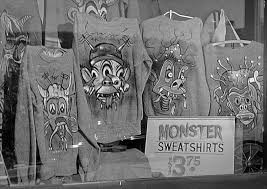 Monsters, Finks and other inspirations!
