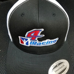 Embroidered some hats for the great folks at Kasey Kahne Racing...need hats for your biz or team..