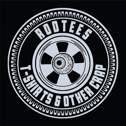 RODTEES is your source for custom screenprinted and embroidered merch with your logo on it...hit us
